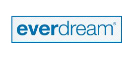 Everdream logo.