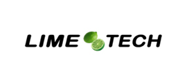 Lime Technology logo.