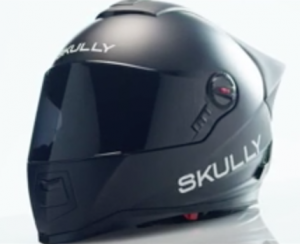 Skully Wearables Helmet
