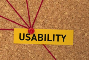 Enterprise Usability